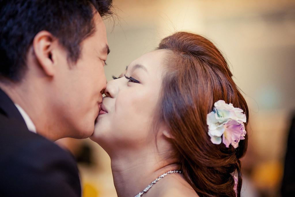士銘&睿芯Wedding-085