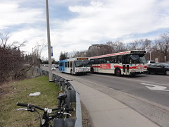 7052 YRT 937 (BillyCabic) Tags: toronto bus ttc transit yrt yorkregion