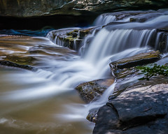 Horseshoe Falls (augphoto) Tags: nature water river outdoors us waterfall unitedstates scenic southcarolina enoree augphotoimagery