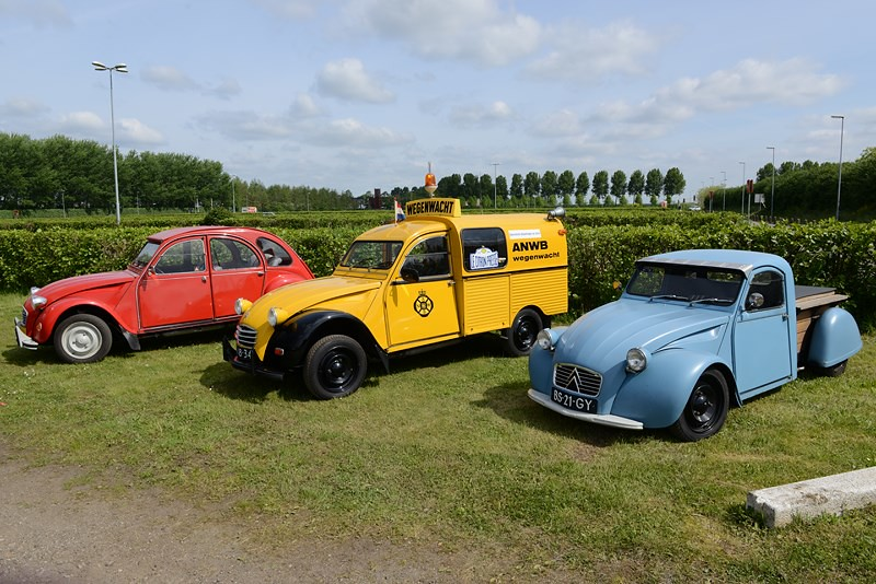 The world 39 s newest photos of 2cv and wegenwacht flickr hive mind - Garage citroen faches thumesnil ...
