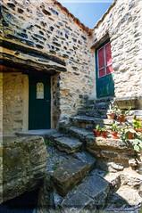 Village De Sainte Jarre - 0070 (nardounette) Tags: sainte village lavande drome jarre mdival provenale