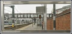 P1190106 Stratford..30.05.14 (Tadie88) Tags: london track trains railways platforms stratfordstation