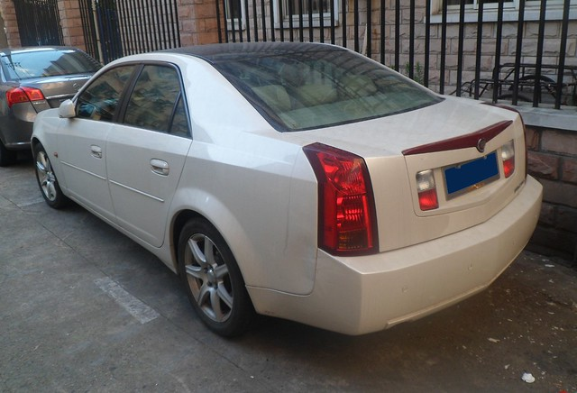 sedan cadillac cts cadillaccts vehiclesinchina carsinshanghai vehiclesinshanghai carsinchina