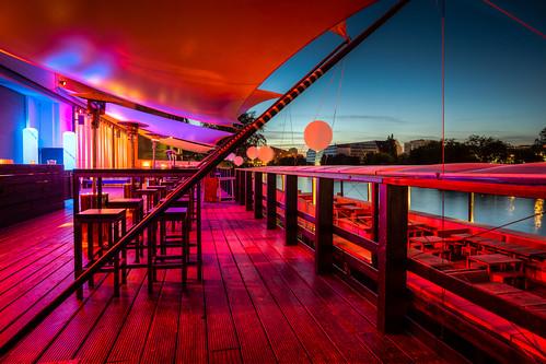 Spindler & Klatt Clubrestaurant