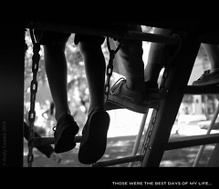 Day-125 (Reel Pixel) Tags: summer white black project fuji days swing 365 2014 x100s