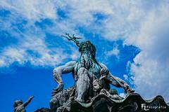 Neptunbrunnen Berlin