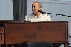 Joe Krown Trio (2014) 01 - Joe Krown