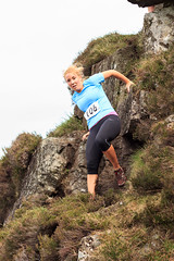 Slieve Donard Race 2014-6518 (cmcm789) Tags: county ireland sea sky irish mountain black mountains water grass stairs race forest canon newcastle landscape athletics lough dale hill may down running climbing land runners series hd northern fell mourne 2014 slieve mournes donard blackstairs slievedonard hillanddale