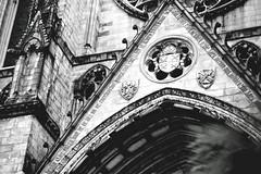 Big Ass Church (J.PerkProductions) Tags: nyc newyorkcity longexposure summer urban newyork portraits buildings downtown cityscape photographer centralpark manhattan streetphotography baltimore timessquare traveling headshots dmv nightphotos uban bmore jeffreyperkins jperkproductions