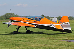 G-XTME (QSY on-route) Tags: trophy barrett golding sleap egcv gxtme 17052014