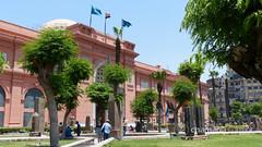 G2 - Egito - Museu do Cairo
