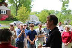 """Canvass Launch in Arlington • <a style=""""font-size:0.8em;"""" href=""""http://www.flickr.com/photos/117301827@N08/14253624553/"""" target=""""_blank"""">View on Flickr</a>"""