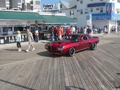1969 Pontiac Firebird 502 (kschwarz20) Tags: cruisin firebird pontiac ocmd oceancity kts