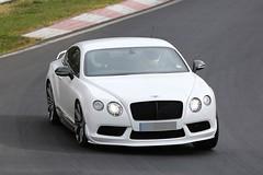 Bentley Continental GT3 Prototype (BestMotoring.CN) Tags: continental prototype bentley gt3