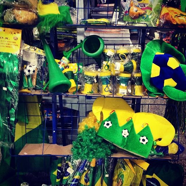 Vai Brasil #brasil #copa #brazil #worldcup #serranegra #saopaulo