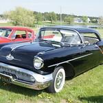 1957 Oldsmobile 88 Holiday thumbnail