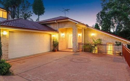 161 Aiken Road, West Pennant Hills NSW 2125