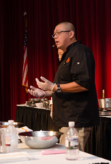"Chef Conference 2014, Monday 6-16 K.Toffling • <a style=""font-size:0.8em;"" href=""https://www.flickr.com/photos/67621630@N04/14303338560/"" target=""_blank"">View on Flickr</a>"