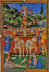 Phyllis and Aristotle (petrus.agricola) Tags: paris del il bnf di antonio trionfo phyllis francesco aristotle dellamore petrarca chierico