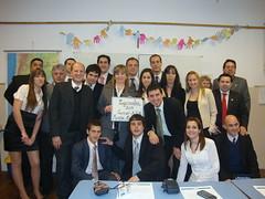 Egresados 2011 II