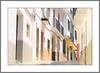 Enge Gassen... (Narrow streets ...) (alfred.hausberger) Tags: andalusien spanien farben gassen velezmalaga updatecollection