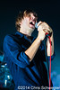 Phoenix @ The Fillmore, Detroit, MI - 06-11-14