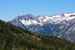 Snow Caps (mediageek) Tags: mountains oregon joseph 2014 mthoward sonya65