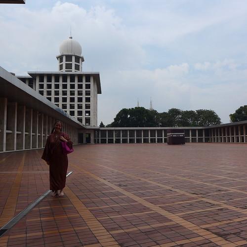 Masjid-Istiqlal47