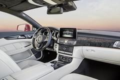 Mercedes-Benz CLS 2014 (Revistadelmotor) Tags: mercedesbenz cls
