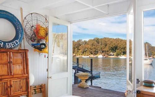 12 Lovett Bay Lane, Lovett Bay NSW