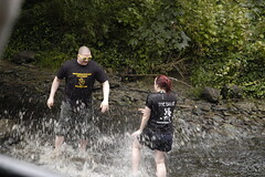 Stockbridge Duck Race 2014