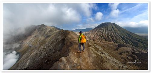 Mount Bromo Photography Trip June 2014, Bromo Tengger Semeru National Park, East Java, Indonesia.