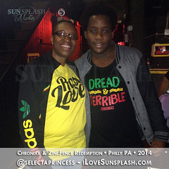 "Chronixx In Philly • <a style=""font-size:0.8em;"" href=""http://www.flickr.com/photos/92212223@N07/14586835202/"" target=""_blank"">View on Flickr</a>"