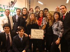 Egresados 2011 IV