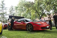 Ferrari 458 Italia (RAFFER91) Tags: madrid black mercedes benz spain nikon italia huracan s ferrari turbo porsche enzo bmw dodge series gto 40 aniversary jaguar m3 50th lamborghini rs coupe m4 sls gallardo amg carrera gtb mkii 612 f40 v12 f50 991 gt3 997 scaglietti i8 z8 i3 aravaca 599 superleggera 458 fiorano d7100 s63amg lp5604 autobello lp6104 autobello2014