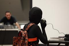 Sound: Latitudes and Attitudes 2014 (www.jooksh.com) Tags: art singapore experimental performance sound noise zentai