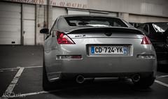 Rasso Min Nantes (ASpictures) Tags: cars car vw nikon focus voiture renault porsche bmw rs lancer min nantes rasso d700