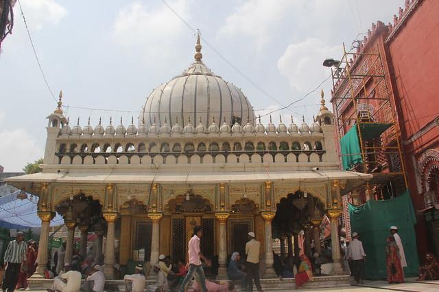 Mehboob e Elahi.. Dargah Of Hazrat Nizamuddin Auliya
