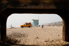 Manhattan_Beach_CA_0011 (josh-rodriguez) Tags: ocean california beach pier pacific manhattanbeach skimboarding skimboarder
