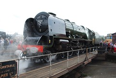 46233 (hugh llewelyn) Tags: br or class sutherland coronation duchess lms 462 stanier 8p 7p tyseleylocomotiveworks no46233