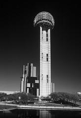 Reunion Tower (WStewart 1) Tags: tower reunion texas dallas scala