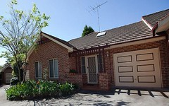 8/12 Martin Place, Dural NSW