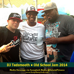 "Tedsmooth Old School Jam • <a style=""font-size:0.8em;"" href=""http://www.flickr.com/photos/92212223@N07/14711785223/"" target=""_blank"">View on Flickr</a>"