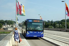 18 July Tours (6) (togetherthroughlife) Tags: france bus july tours 2014 filbleu