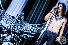 Darkness_Dynamite_(HellFest)_(Mainstage02)_019_21062014 (Nacho Criado) Tags: music festival metal canon concert concierto hard heavymetal fest heavy msica francia cantante hellfest clisson darknessdynamite hellfest2014