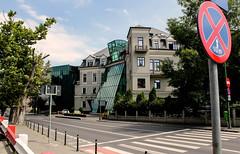 IMG_8415 (Deathbyhugs) Tags: street old modernism center romania brasov
