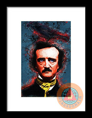 Reynolds I Became Insane With Long Intervals Of Horrible Sanity Edgar Allan Poe (wingsdomain.com) Tags: wingsdomain celebrity celebrities edgar allan alan allen poe edgarallanpoe edgarallenpoe edgaralanpoe nevermore sweetlenore poetry poet poets poem poems writer writers author authors goth raven ravens crow halloween dark surreal surrealism dream dreams morbid death horror scary fantasy haunted ghost humor humour humorous fun funny kitsch kitschy popart portrait portraits old vintage classic quoththeravennevermore people face crazy strange word words text prints poster posters framedprint canvasprint metalprint fineart wallart walldecor homedecor buy purchase sell for sale