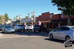 More From Old Town Scottsdale (danieltwomey) Tags: arizona az baseball giants old scottsdale set spring sun sunset town training