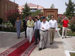 Kulob-Tajikistan