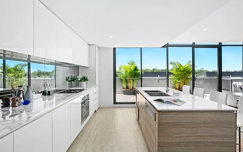 703/8 Waterview Drive, Lane Cove NSW